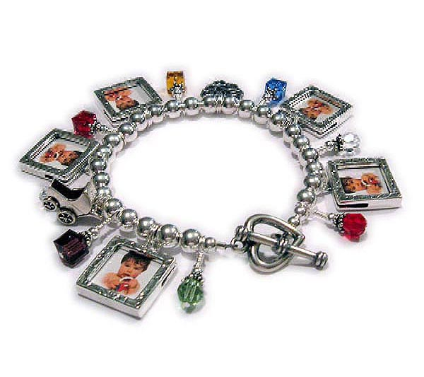 Most popular Charm Bracelet for Mother's Day 2019