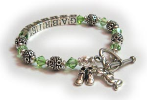 Billy and Annabelle bracelet