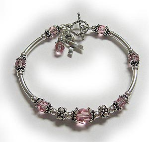 Valentines Day Bracelet gift ideas  -  design 3