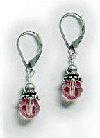 Cancer Survivor Earrings